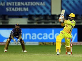 Gaikwad, Jadeja heroics hand CSK another consolation win