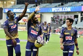 IPL 2020 DC vs KKR Match 42: Narine finds form with the bat before Chakravarty skittles Delhi